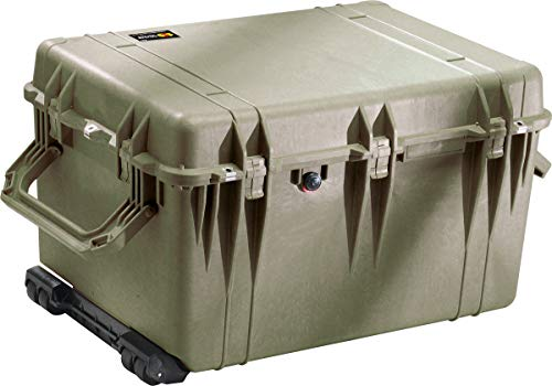 PELICAN PRODUCTS- CASES-1660-020-190