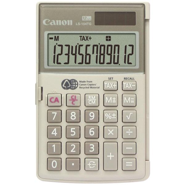 CANONR-LS-154TG