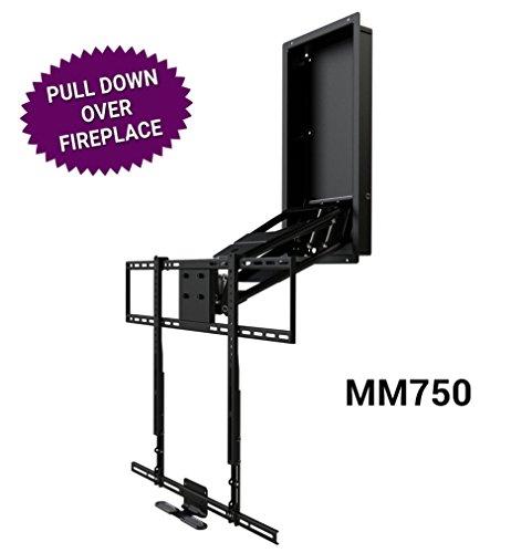 MANTELMOUNT-MM750