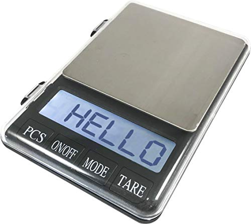 Optima Home Scales-NI-3001