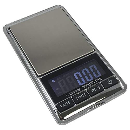 Optima Home Scales-ST-502