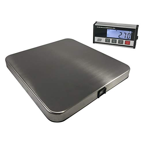 Optima Home Scales-CMD-330-BT