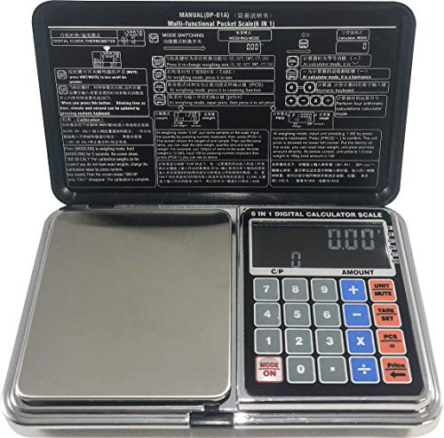 Optima Home Scales-AT-2001