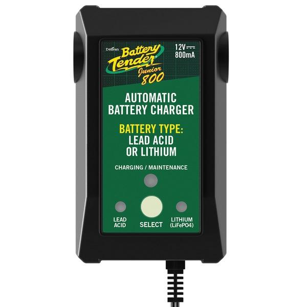 BATTERY TENDER(R)-022-0199-DL-WH