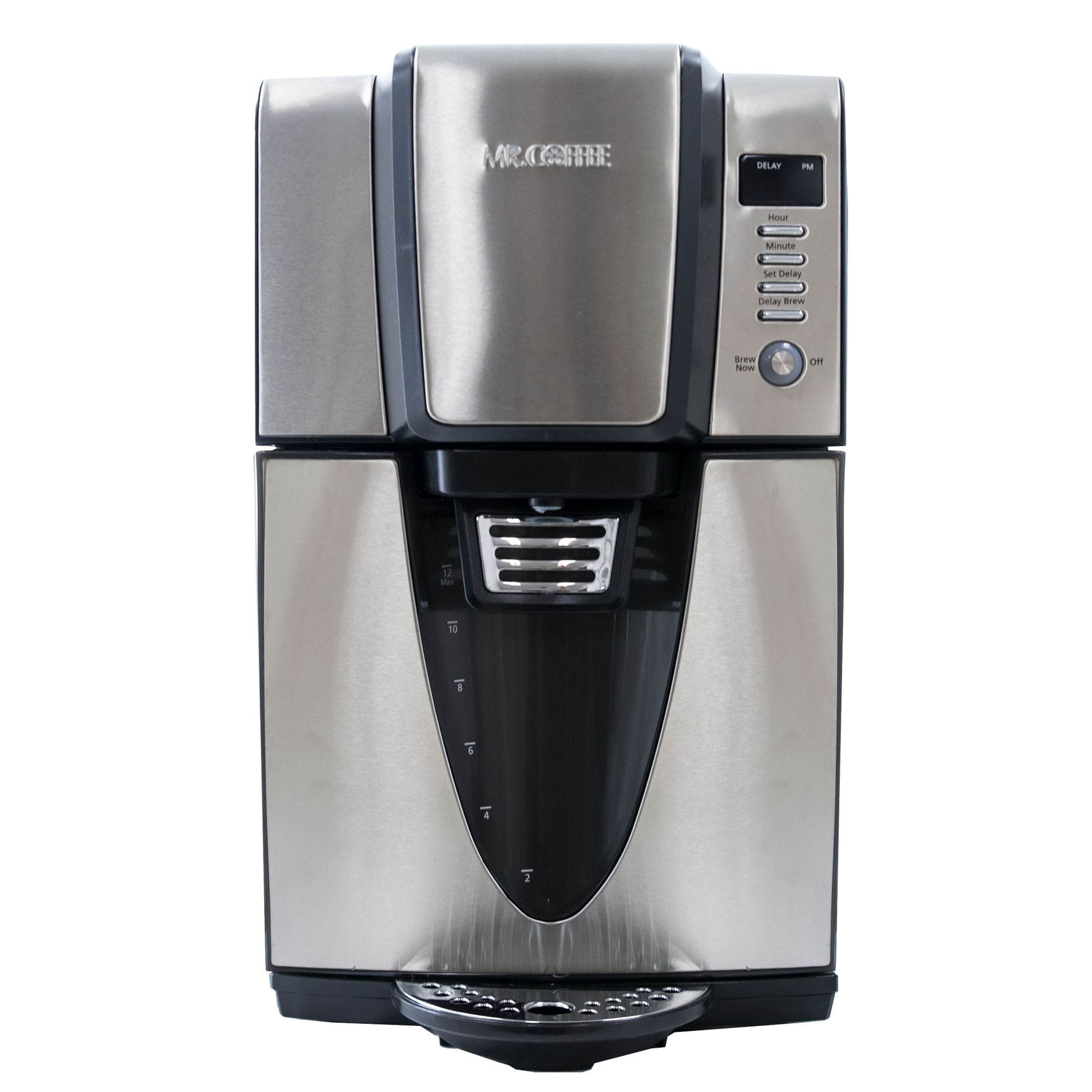 MR COFFEE-BVMCZH1SS