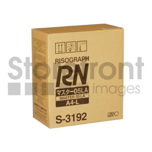 RISOGRAPH-S-3192