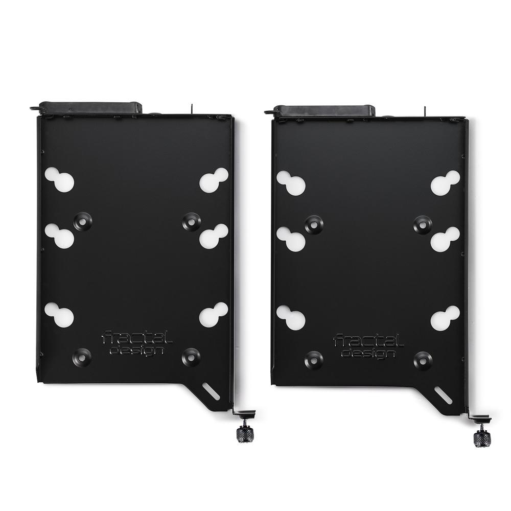 Fractal Design-FD-ACC-HDD-A-BK-2P