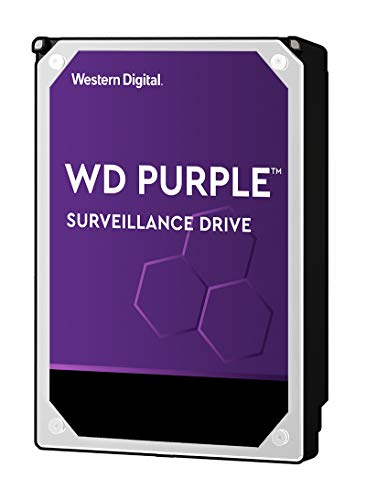 Western Digital-WD140PURZ