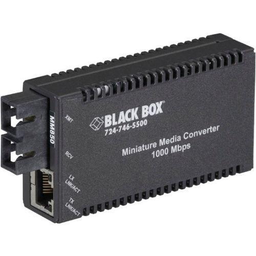 BLACK BOX INNOVATIONS-LGC010A-R2