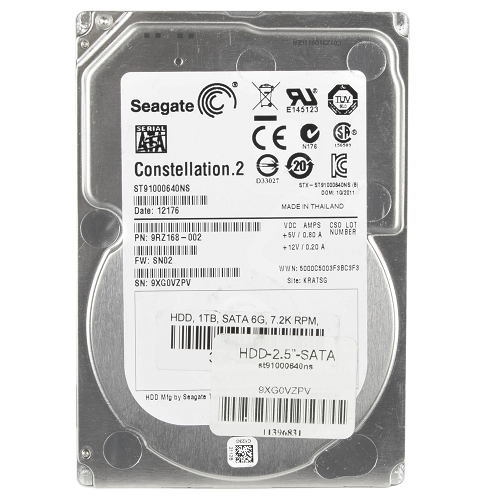 SEAGATE-ST91000640NS-NDW-RC