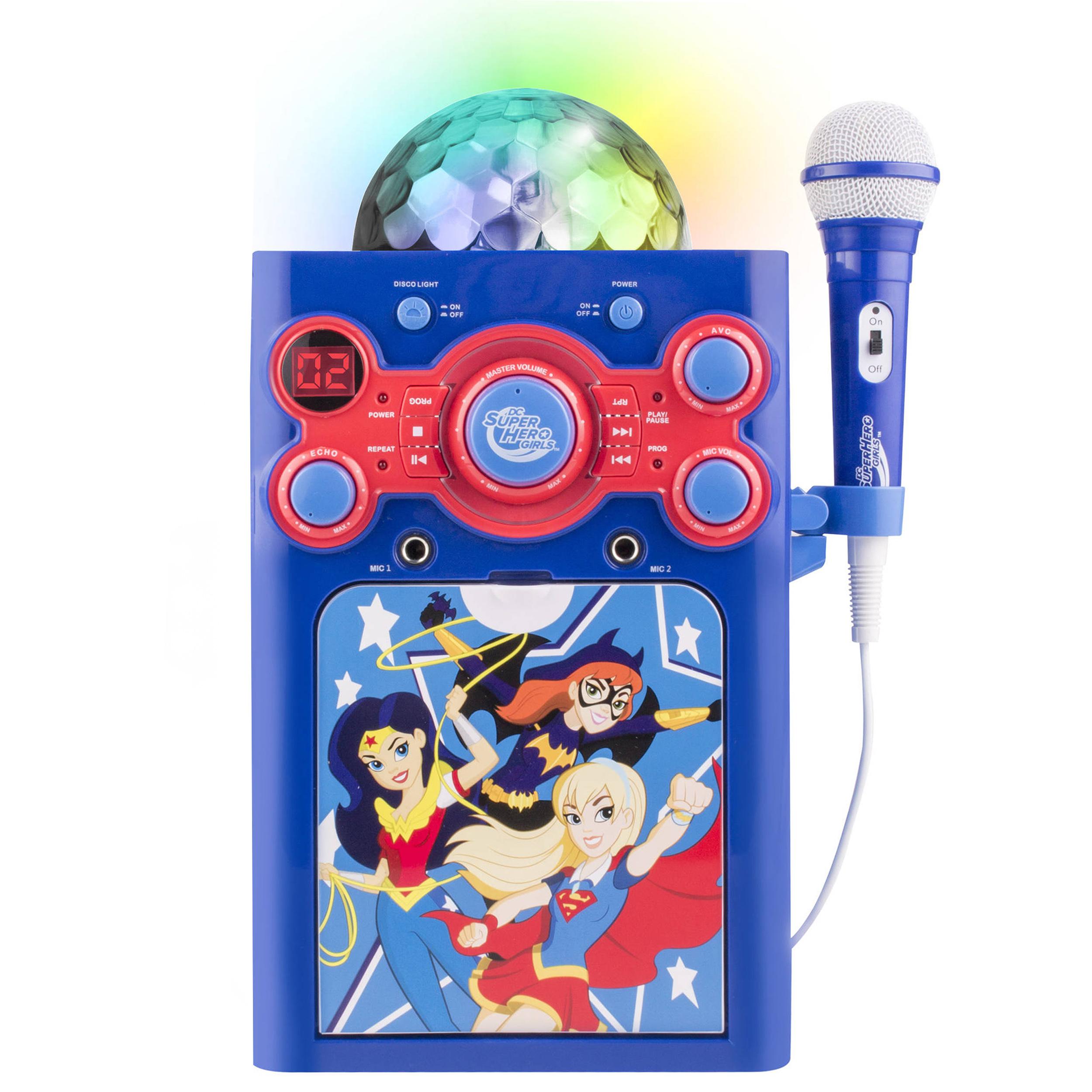 SUPER HERO GIRLS-KO2-06393-WM-COM