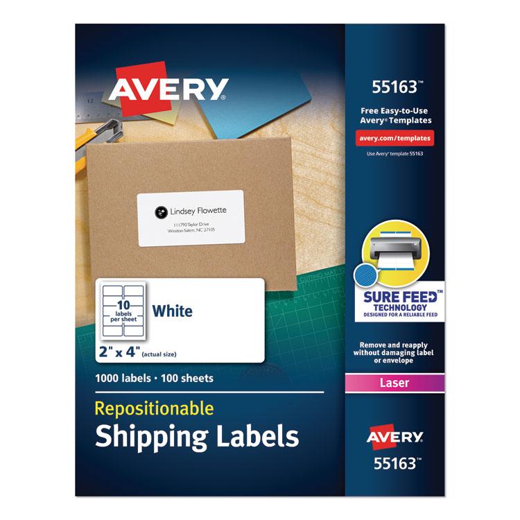 Avery Dennison-58164