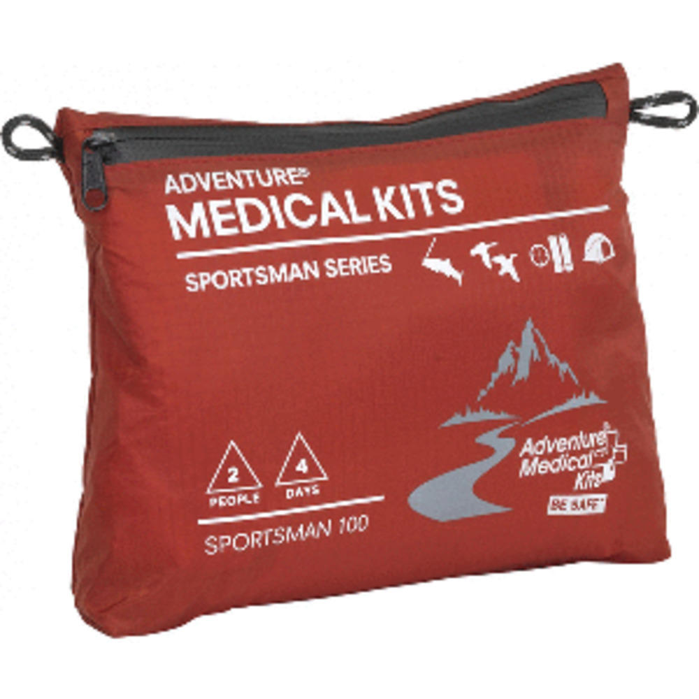 Adventure Medical Kits-0105-0100