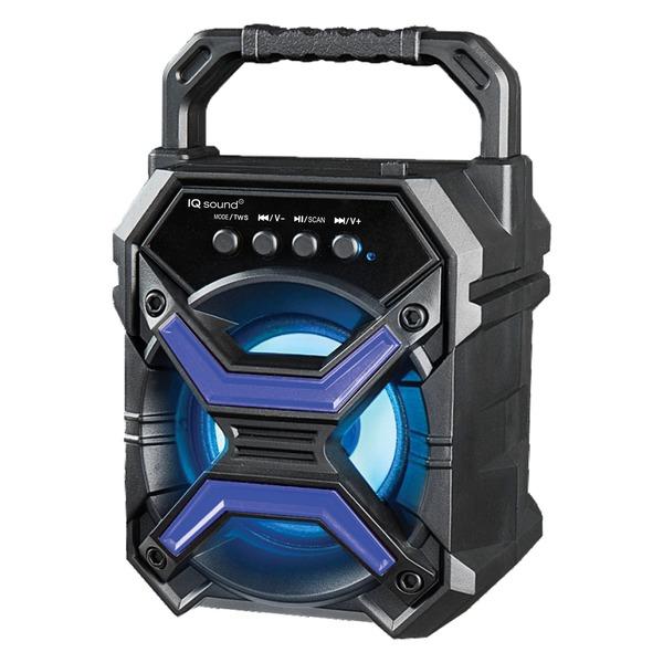 Supersonic-IQ-1573BT - BLUE